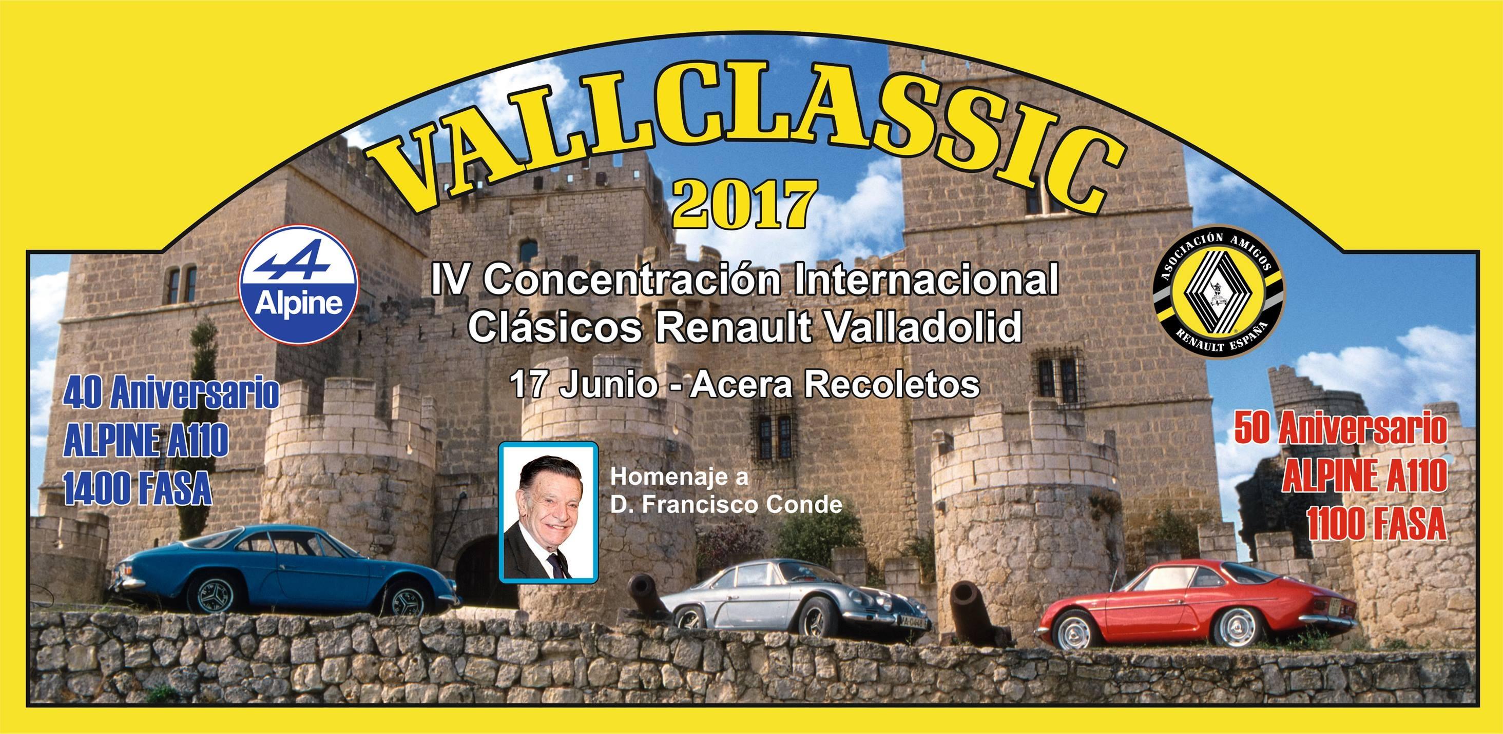 06 Plaque Vallclassic