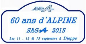 60 Jahre Alpine